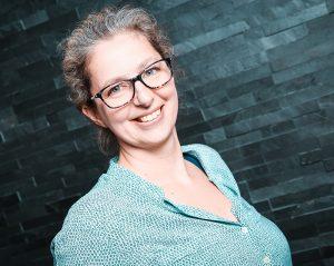 Laura Riechelman, kindercoach- en therapeut regio Almere